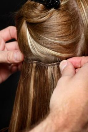 the cost of hair extensions