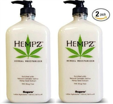 hempz herbal moisturizer all natural